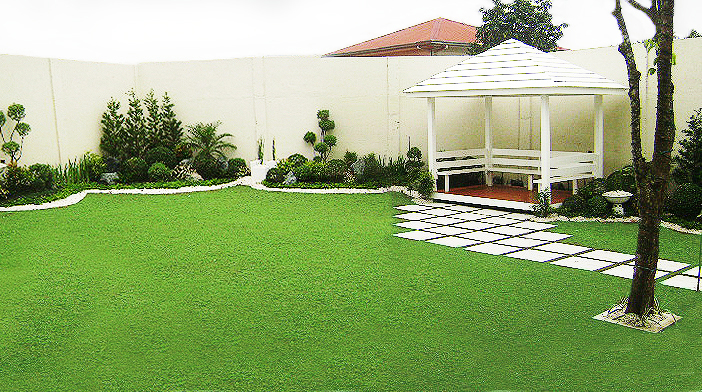 Green World Builders Inc Landscaping Philippines